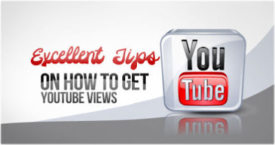 How To Get YouTube Views Fast and How To Make Money With YouTube Channel