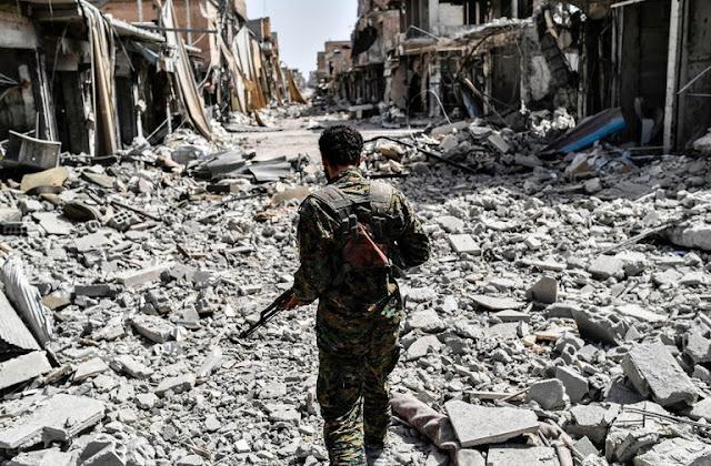 الحرب السورية تتوقف، لكن مستقبل الأسد يبدو آمنا كما كان من أي وقت مضى