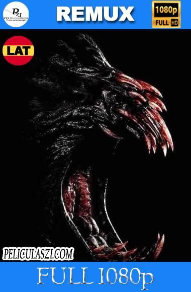 Animal (2014) Full HD REMUX 1080p Dual-Latino VIP