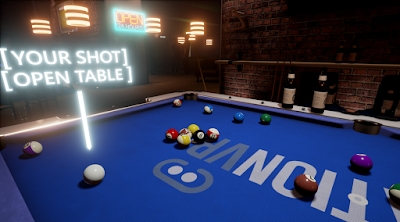Pool Nation VR Key Generator (Free CD Key)