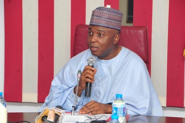 MTN's $13.9bn Alleged Repatriation Could Pull Nigeria Out Recession – Saraki
