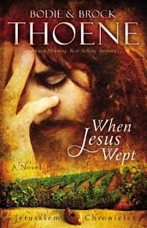 Review - When Jesus Wept