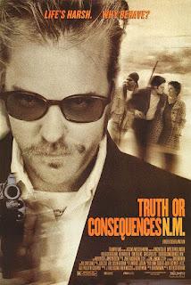 Truth or Consequences N.M. (1997) สี่อันตรายหนีล่าฝ่าเหมี้ยม