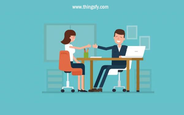 10 Pertanyaan ini sering ditanyakan ketika wawancara kerja