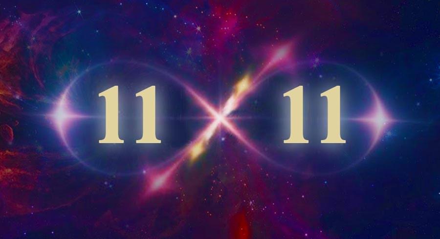 Portal  1111: Una oportunidad para las bendiciones divinas