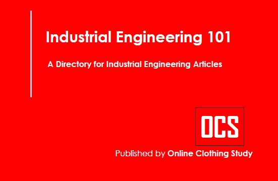 Industrial engineering ebook