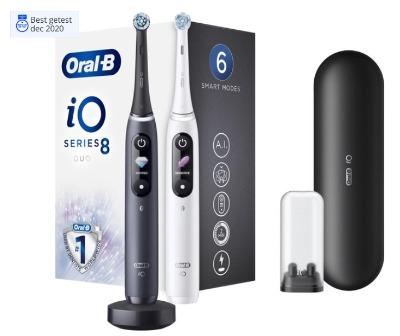 Oral-B beste elektrische tandenborstel december 2020