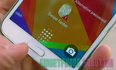 cara mengatasi fingerprint tidak berfungsi Nih Cara Mengatasi Fingerprint HP Xiaomi Tidak Berfungsi ( Error )