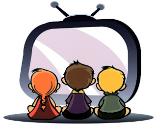 Картинка с телевизором