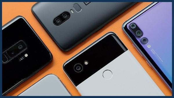 الهواتف الأكثر مبيعا في 2019: Samsung و Apple في الصدارة و Huawei في مشكلة