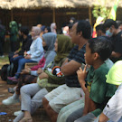 Satukan Masyarakat, KBPW Kembali Gelar Guru Pagi