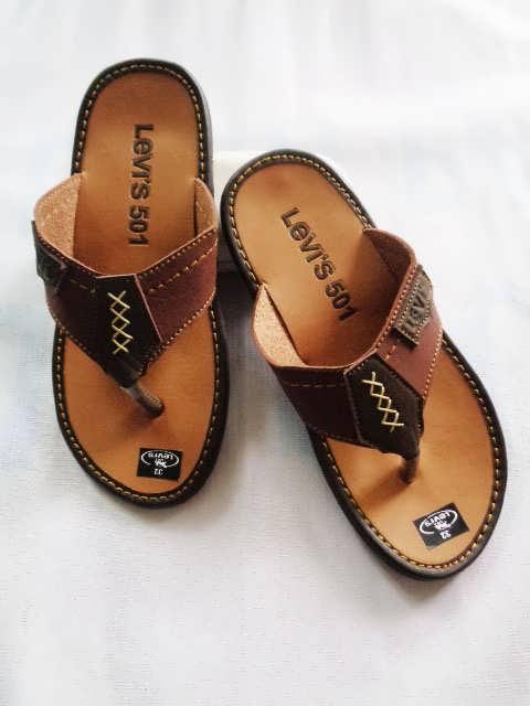 Sandal Levis CPC TG - Pabrik Sandal Tasik