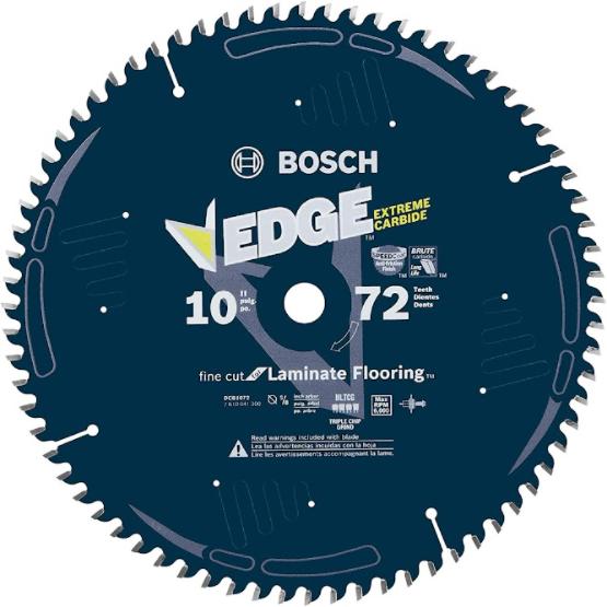 2. BOSCH DCB1072