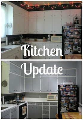 http://happinessinthecrapiness.blogspot.com/2011/11/kitchen-project.html