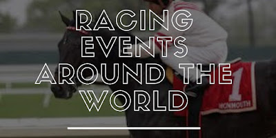 Racing Events from Around the World to Follow in the Digital Age
