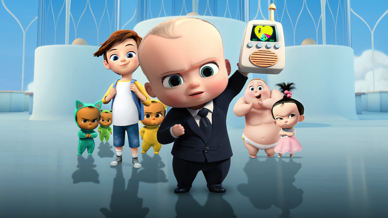 Nickalive Nickelodeon Netherlands Premieres The Boss Baby