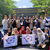 Genbi Komsat UIN Ar-Raniry Adakan Diskusi Kiat Mempraktikkan Bahasa Inggris