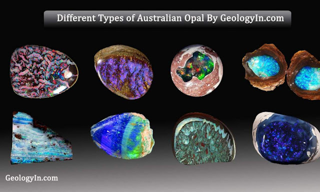 Why Is Australian Opal Unique?
