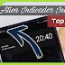 Ativar Indicador Internet TOP DICA