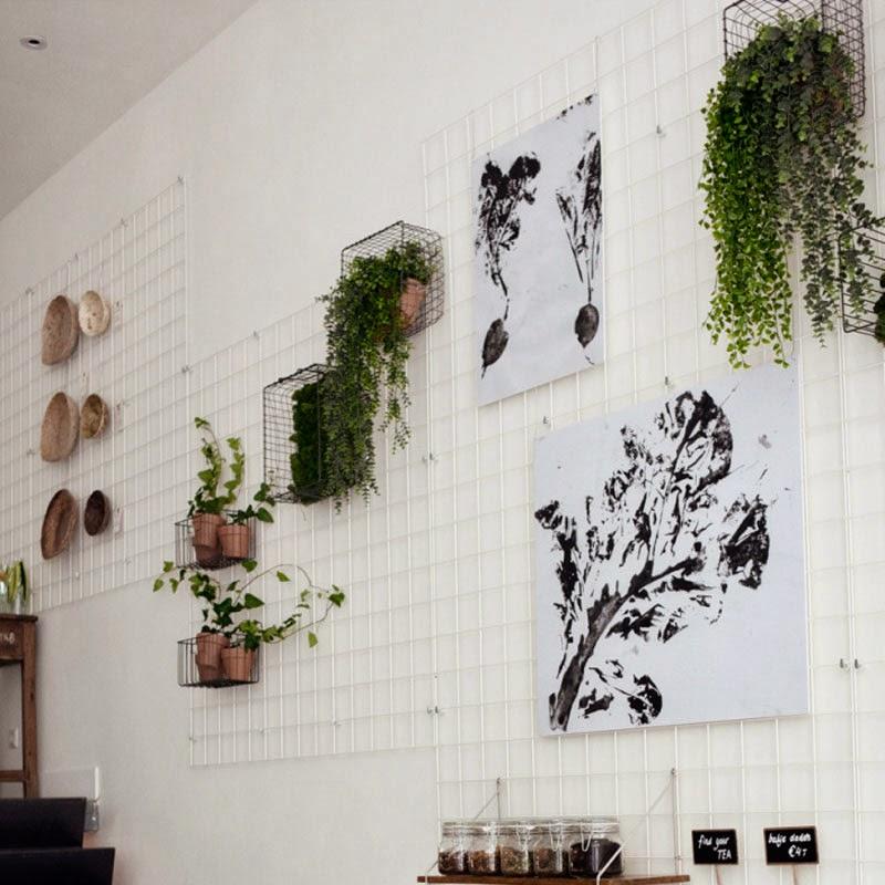 ideas de como añadir flores en tu hogar