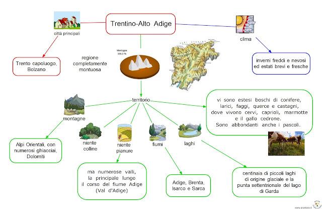 http://paradisodellemappe.blogspot.it/2012/12/trentino-alto-adige-il-territorio.html