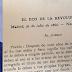 El eco de la revolución por Francisco Pi y Margall (1854)