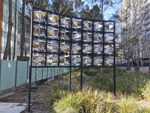 Canberra Public Art   Ernst Fries