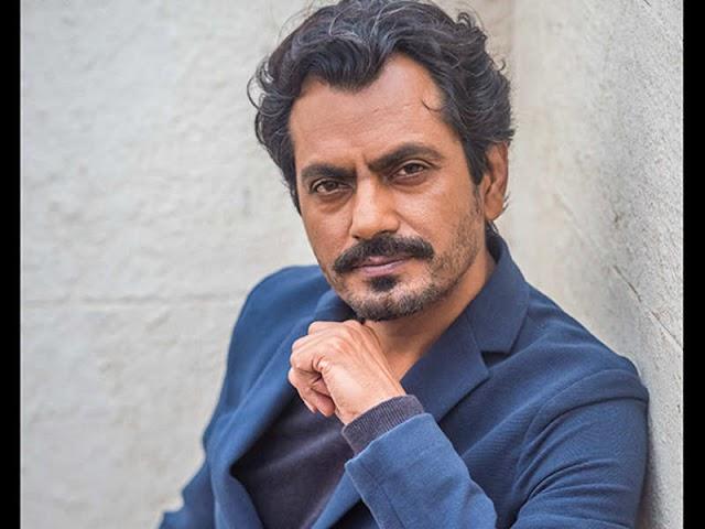 Nawazuddin Siddiqui's next is a crime thriller
