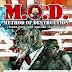 M.O.D. (Method Of Destruction): una data a Paderno Dugnano (MI) per i 30 anni di carriera