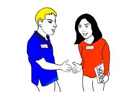 Soal Soal Bahasa Inggris Kelas Vii Materi Greeting Leave Taking