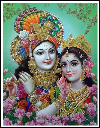 sri krishna images hd
