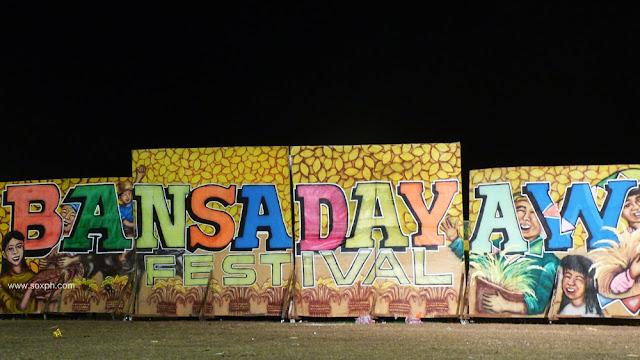 Bansadayaw Festival in Bagumbayan, Sultan Kudarat