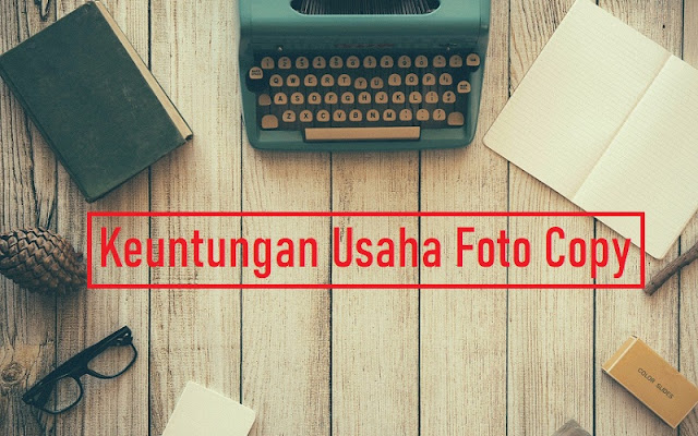 foto copy