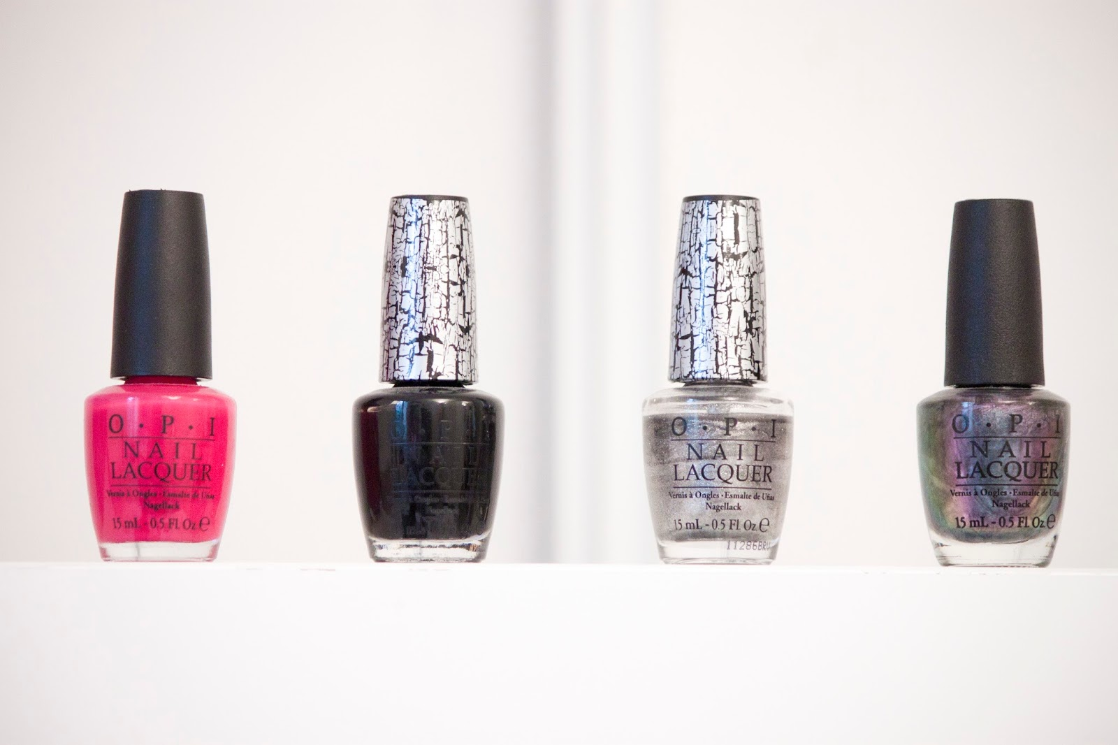 vernis blogueuse