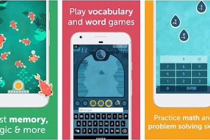 Game Asah Otak APK Lumosity Android