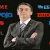 Nada justifica o ódio da grande mídia contra Bolsonaro