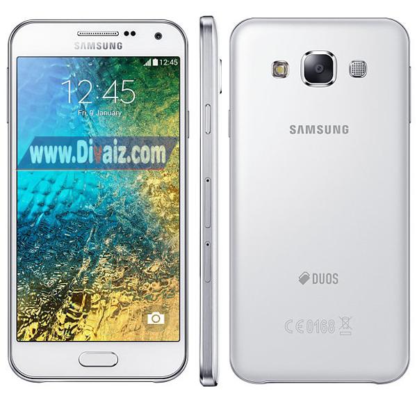 Harga Samsung Galaxy E5 - www.divaizz.com