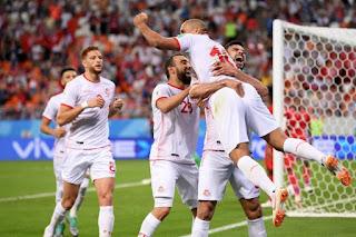 فرصة منتخب تونس في الفوز ببطولة أمم أفريقيا مصر 2019