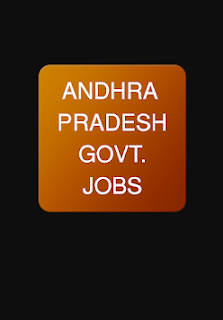 Andhra Pradesh Govt Jobs App  AIA File Free Download Appybuilder Thunkable