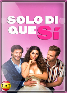 Solo Di Que Sí (2021) DVDRIP LATINO