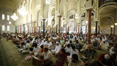 Islam, ISIS, Suecia, Stop islam, religión, odio