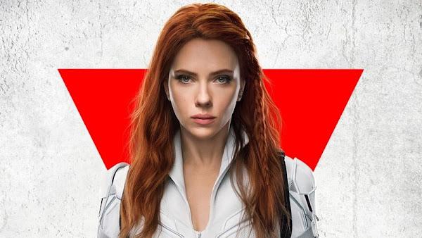 Escritores da Disney apoiam Scarlett Johansson