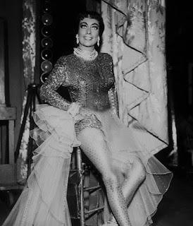 Joan Crawford In Blackface