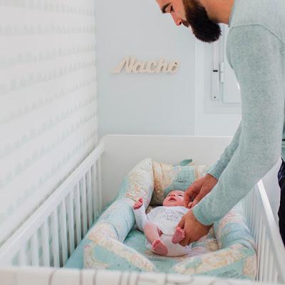 reductor cuna blog mimuselina cuconest regalo recién nacido
