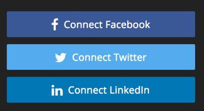 Cara Share Otomatis Posting Blog di Media Sosial Facebook dan Twitter