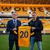 RESMI : Wolverhampton Wanderers Pinjam Gelandang Muda Portugal Vitinha