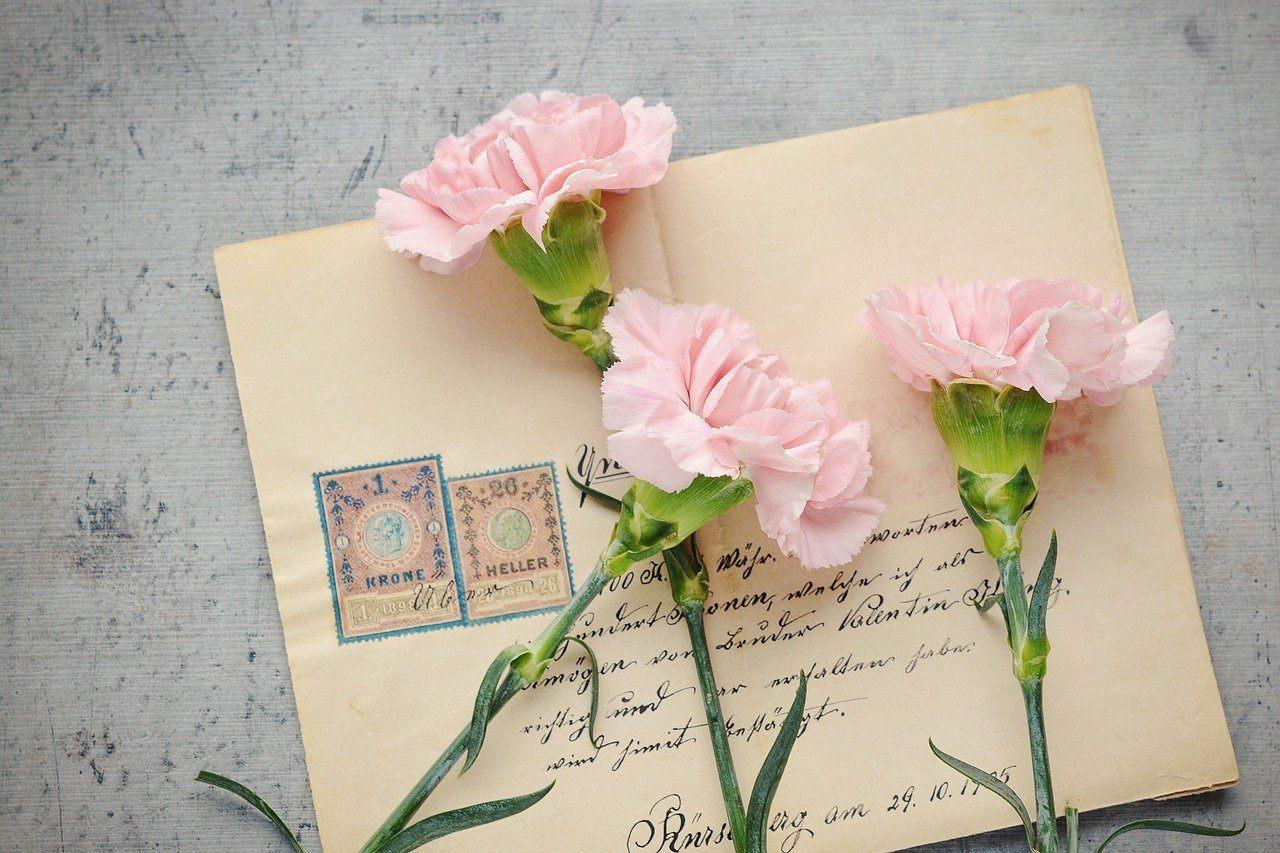 Surat Cinta Untuk Kekasih Hatiku