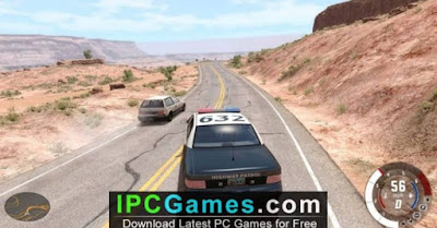 Download the game Beamng Drive