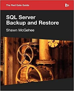 SQL Server Backup and Restore PDF