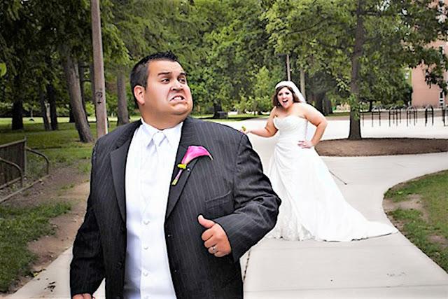 Мъж инсценира отвличането си, за да избегне брачния хомот